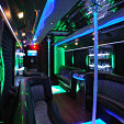 Party Bus Chicago 3